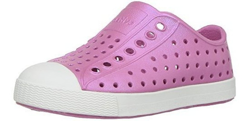 Zapato De Niño Iridiscente Jefferson Kids Nativo
