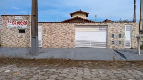 (ref: 4300)  Casa - Itanhaém/sp - Cibratel 2