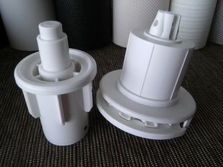 Mecanismo Sistema Repuesto Cortina Roller 32mm