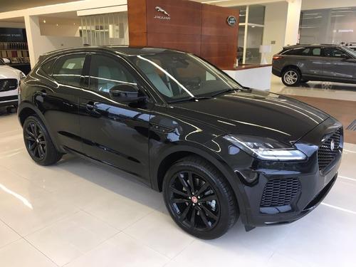 Jaguar E-pace 2.0 R-dynamic S Awd Flex Aut(p250) 5p 0km2020