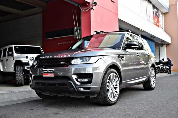 Range Rover Sport 2014 Blindada