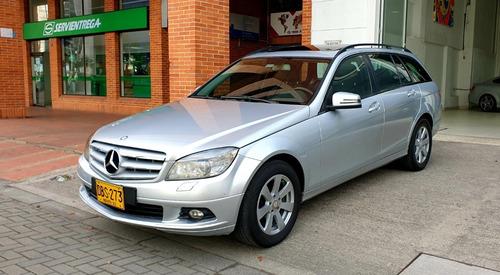 Mercedes Benz C200 K T