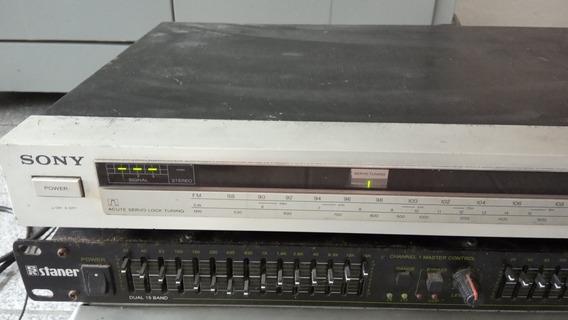 Tuner Sony St-jx3s
