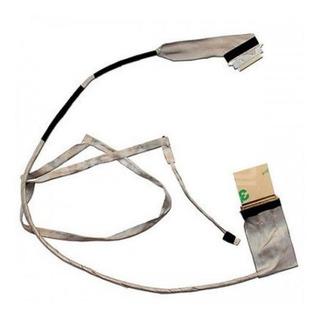 Flex Lenovo G485 G480 Dc020 Cable Pantalla Video