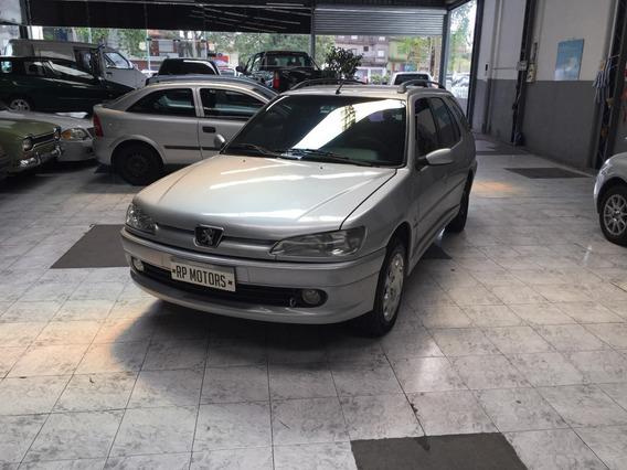 Peugeot 306 1.8 16v Xr Break Full