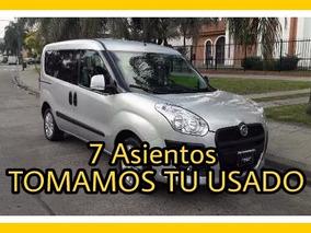 Fiat Doblo 0km 2018 38 Mil Y Cuotas - Tomo Usados´1