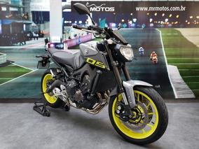 Yamaha Mt 09 Abs 2018/2018