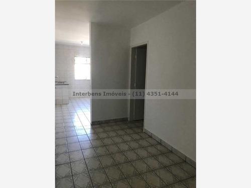 Apartamento Jardim Detroit - Sao Bernardo Do Campo - Sao Paulo    Ref.:  - 51517