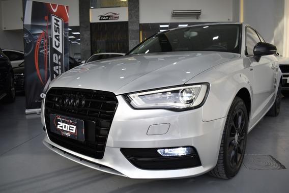 Audi A3 1.4 Tfsi Stronic Technology - Car Cash