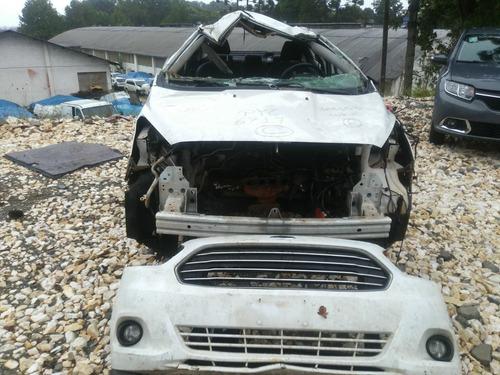 Sucata Ford Ka Se 1.5 Sd 2016/17 Retirada De Peças