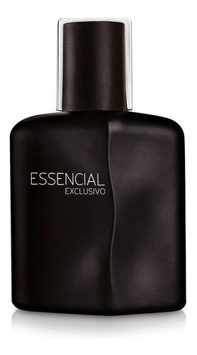 Perfume Loción Hombre Essencial Exclusivo Producto Natura