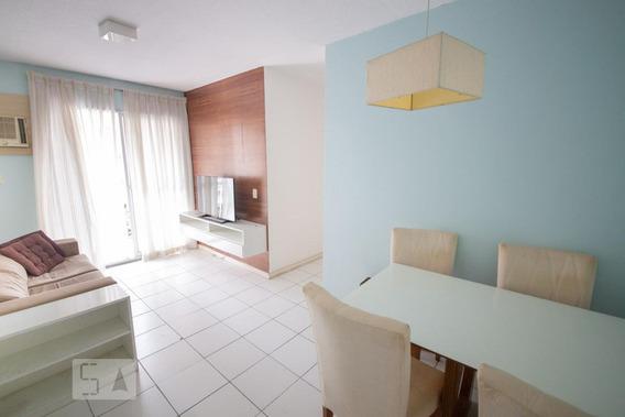 Apartamento Para Aluguel - Fonseca, 2 Quartos, 60 - 893091054