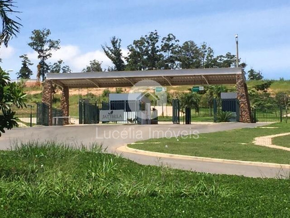 Terreno À Venda Em Residencial Jatibela - Te000654