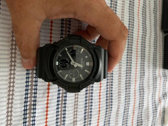 Relógio G-shock Gaw-100b-1aer