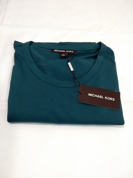 Playera Mk Michael Kors Xl Nueva Original