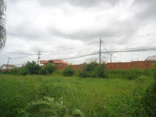Imagem 1 de 4 de Terreno À Venda, Horto Florestal - Sorocaba/sp - 4506