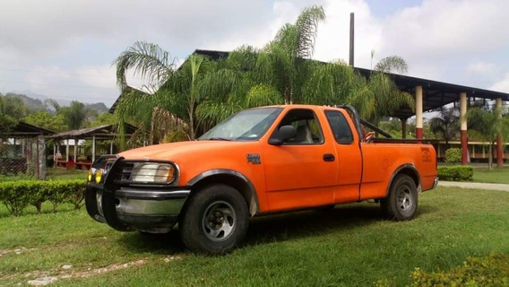 Ford Lobo Xl
