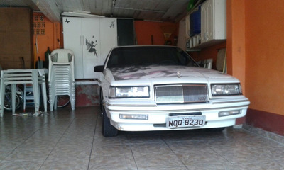 Chevrolet Buick Skilark Única No Brasil