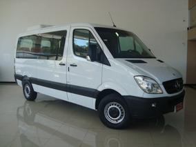 Mercedes-benz Sprinter Van 2.2 Cdi 415 Standard Teto Baixo 5