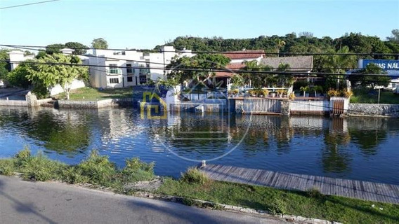 Casa Em Condomínio Para Venda Em Cabo Frio, Palmeiras, 4 Dormitórios, 1 Suíte, 1 Banheiro, 2 Vagas - Cascond03_1-1477390