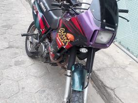 Honda Saara 350 Cc