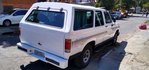 Chevrolet D20 Motor Perkins Q20b Turbo 91