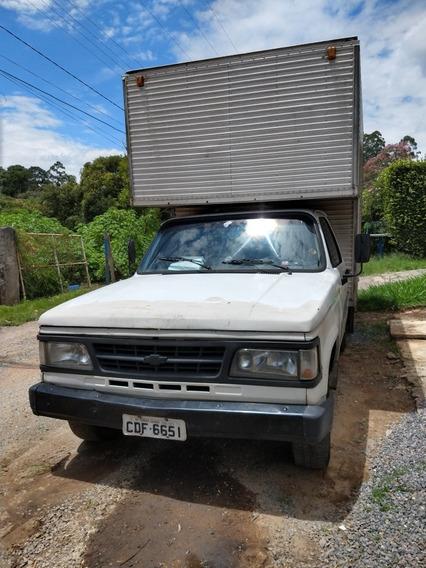 Chevrolet C20 C-20 Custom