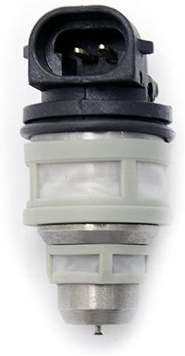Imagen 1 de 2 de Inyector Vw Volkswagen Gol Monopunto (iwm50001)