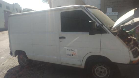 Chevrolet Space Van 1998 2.2 Curto 5p