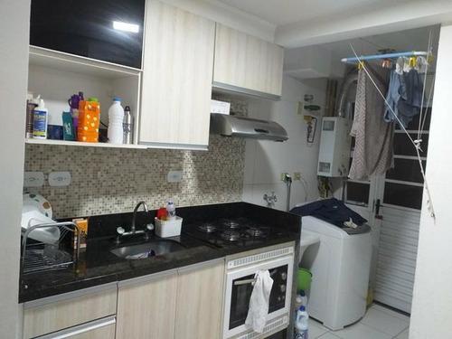 05710 -  Apartamento 2 Dorms, Pirituba - São Paulo/sp - 5710