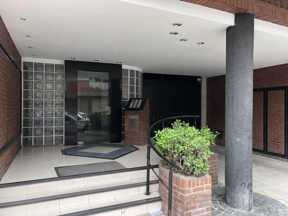 Penthouse 4 Ambientes C/balcón Corrido - San Cristobal