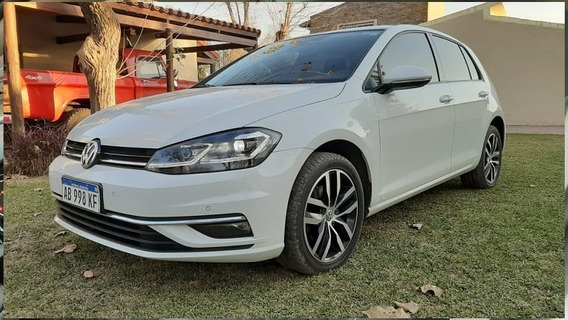 Golf 1.4 Tsi Highline Dsg