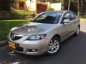 Mazda 3 1.6 Sedan Mt