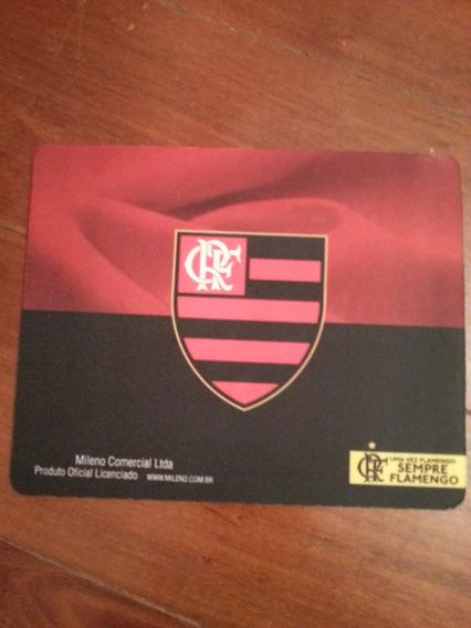 Mouse Pad Times Flamengo Futebol Clube Mengo