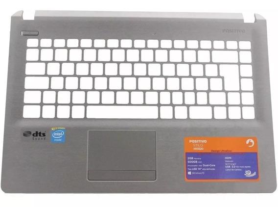 Carcaça Do Mouse Positivo Stilo Xr3010 Xr3008 X7550