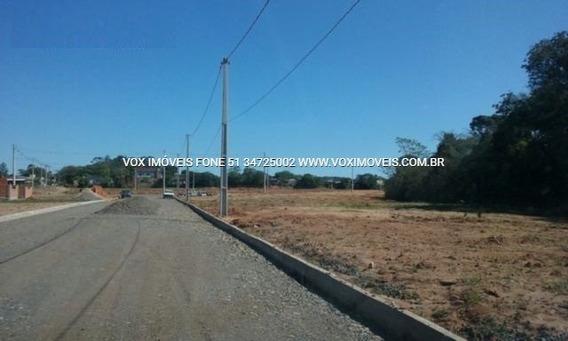Terreno - Camboim - Ref: 45782 - V-45782