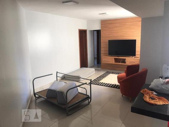 Apartamento Para Aluguel - Serrinha, 3 Quartos, 96 - 893094395