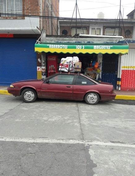 Chevrolet Cavalier Austero