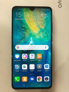 Celular Huawei Mate 20 Dual 128gb -usado