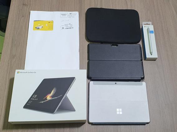 Surface Go 128/8 + Acessórios