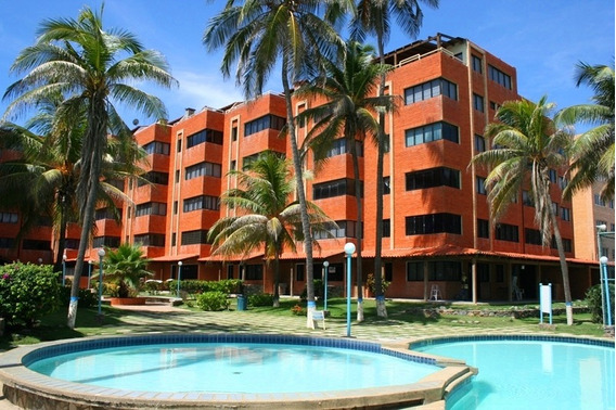 Se Vende Bello Apartamento De Playa