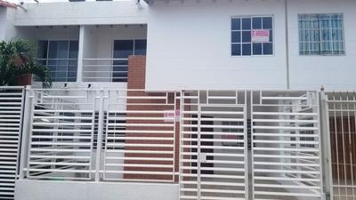 Arriendo Casa De Tres Alcobas En Santa Marta