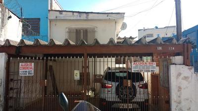 Casa Em Taboão Da Serra Parque Assunção, Sobrado Dividido
