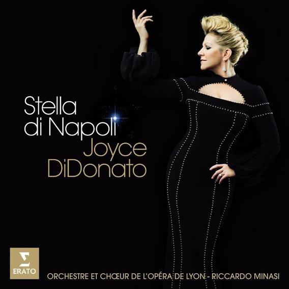 Joyce Didonato - Stella Di Napoli