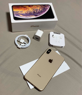 iPhone Xs Max 64gb Na Garantia Da Apple