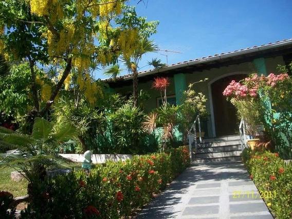 Casa Para Venda Em Jauá (camaçari), Jauá, 3 Dormitórios, 1 Suíte, 3 Banheiros, 2 Vagas - Mm 1599_2-721059