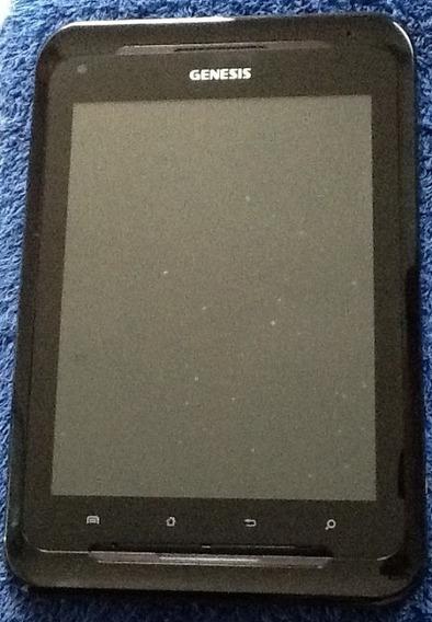Tablet Genesis Gt-8230 Com Defeito