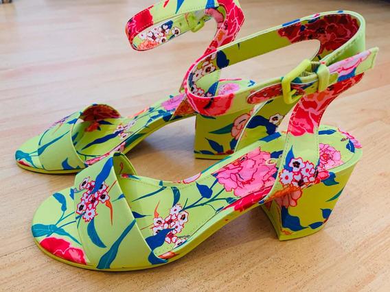 Sandalias Zapatos Aldo Nuevos Originales Talle 36
