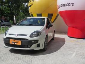 Fiat Punto 1.8 16v Blackmotion Flex Dualogic 5p (7723)