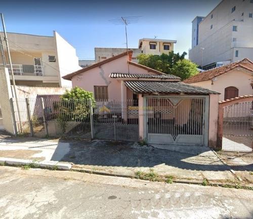 Terreno Para Venda No Bairro Cidade Patriarca, 290 M - 4666